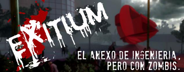 eXitium (Left 4 Dead 2)