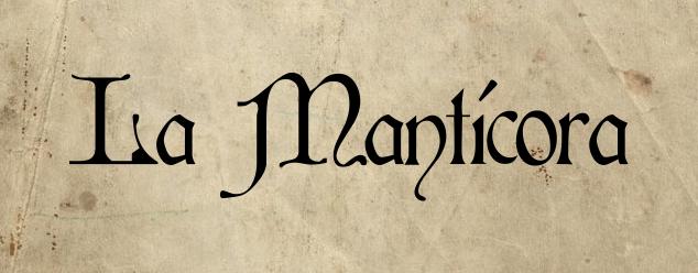La Mantícora